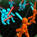火柴人乱斗单机格斗无限金币无限钻石版v1.0 免费版
