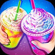 独角兽的彩虹冰淇淋官方版v1.4 最新版