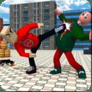 我要逃跑(火柴人决斗英雄)最新版v1.0.1 安卓版
