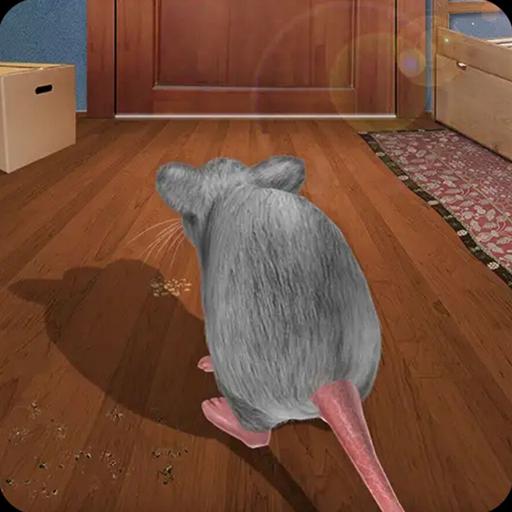 疯狂老鼠王破解版v1.1 最新版