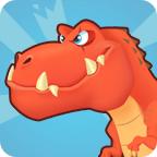 挂机养恐龙拿分红版v1.0.0 红包版