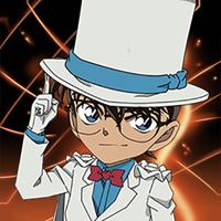 名侦探柯南业火的向日葵加速版v1.0.1 最新版
