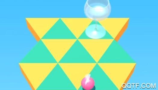 乒乓乓3D手游最新版