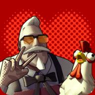 危鸡之夜最新破解版v2.1.24 免费版