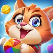 开心糖果猫红包版v1.2.3 赚钱版
