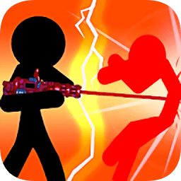 火柴人射击王者无限金币版v1.0.2 内购版