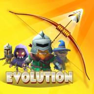 新世代射箭英雄官方版v1.0.1 最新版