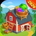 夏季水果农场红包版v1.0 赚钱版