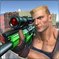 精英狙击手城市射击无限金币版v1.1 最新版