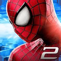 超凡蜘蛛侠2免谷歌破解版v1.2.0 最新版