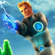 超级飞行冰英雄最新版v1.0 官方版