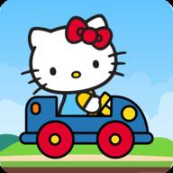 凯蒂猫飞行冒险官方版v1.0.3 最新版