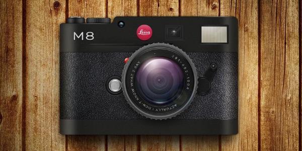 能自定义水印的相机软件