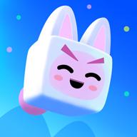 方块兔子历险记安卓版v1.0 最新版