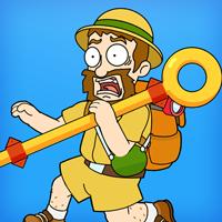憨憨大冒险官方版v1.0.6 最新版