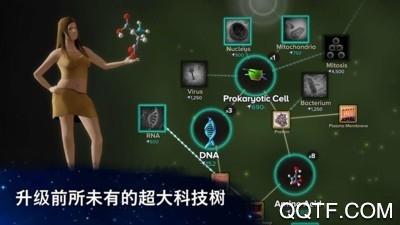 从细胞到奇点:进化永无止境中文版