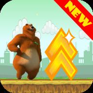 冒险灰熊官方版v1.0 最新版