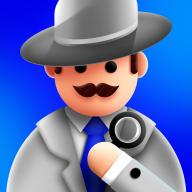 福尔摩斯侦探破解版v1.0 最新版