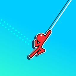 飞钩火柴人破解版v1.0.1 安卓版