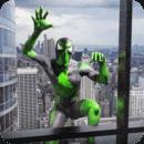 蜘蛛侠绳索英雄传无限金币版v1.0.1 最新版