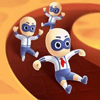 少年逃跑吧破解版v2.0 最新版