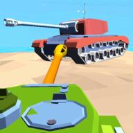 坦克爆射安卓版v1.0 最新版
