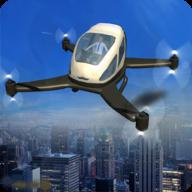 直升飞机破解版v1.1.1 最新版