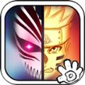 死神vs火影3.3版本手机版v3.3 安卓版