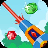 水晶大炮射击最新版v1.0.8 安卓版