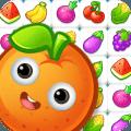 趣味果蔬连连看破解版v1.0.0 最新版
