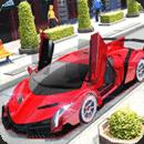 兰博汽车模拟器道具免费版v1.0.1 无限金币版
