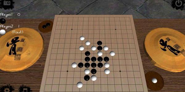 五子棋手游