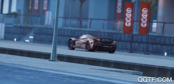 狂野飙车9全车辆解锁版v2.1.0i