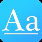 字体管家免root版v6.0.0.5 安卓版