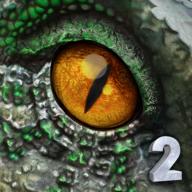 终极猛龙模拟器2官方版v1 最新版