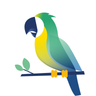 鹦鹉快讯(转发文章赚钱)app手机版v1.0.0 官方版