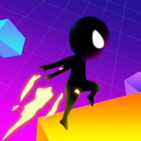 极限火柴人跳跃破解版v1.0.0 安卓版