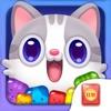 萌猫点点消红包版v1.0 单机版