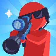 口袋狙击手破解版v1.0.5 最新版