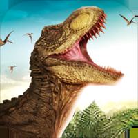 恐龙岛沙盒进化中文破解版v1.3.1 最新版