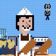 屠夫躲猫猫破解版无限金币v10.8.11 最新版