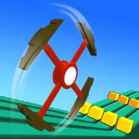 飞轮竞速破解版v1.0.1 最新版