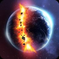 星球毁灭模拟器破解版v1.0.4 无广告版