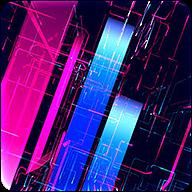 NEOLINE动态壁纸中文版v1.1 最新版