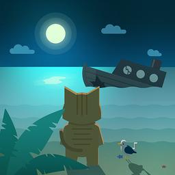 逃离动物岛游戏中文版v1.0.1