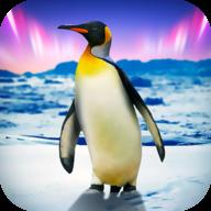 企鹅模拟器飞上月球版v1.0