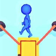 救救小人切板破解版v0.1.2 最新版
