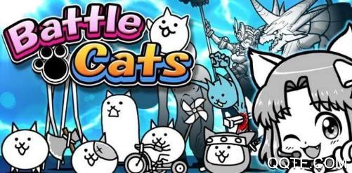 猫咪大战争无敌版