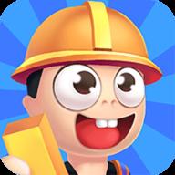 疯狂搬砖最新版木鸡科技1.1.9安卓版v1.1.9 修改版