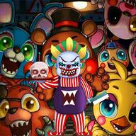 玩具熊的午夜后宫无限电量手机版v1.0